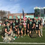 'Thundering Herd Battalion' a haven for future leaders