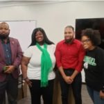 Alumni Spotlight: Marshall University Black Alumni Association