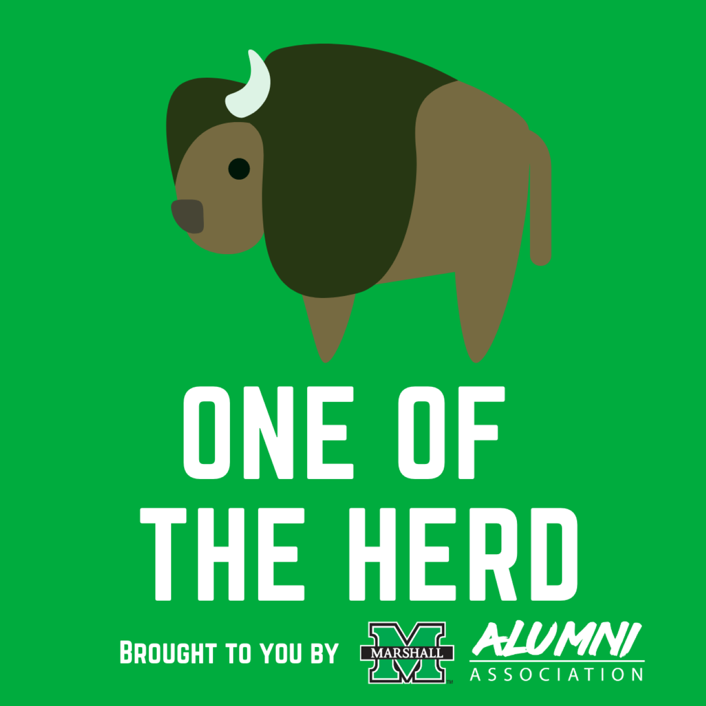 One of the Herd