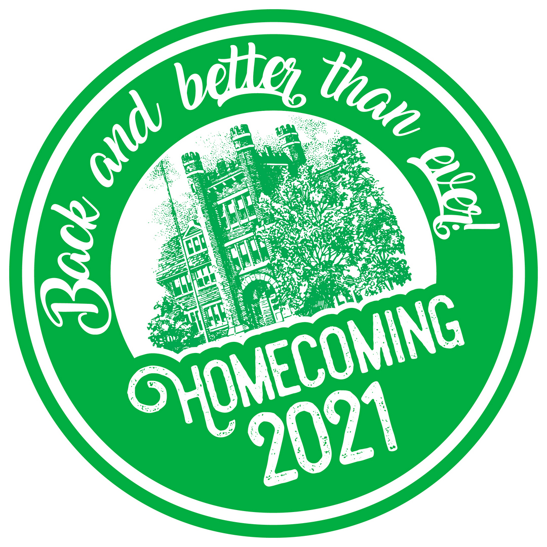 Read more about the article Homecoming returns to campus Oct. 4-9